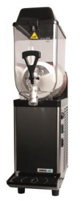 Slush Dispenser Granicream 1-S TSE / 1 x 10 Liter